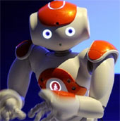 Ra mắt Robot da nhân tạo, giao tiếp được với con người