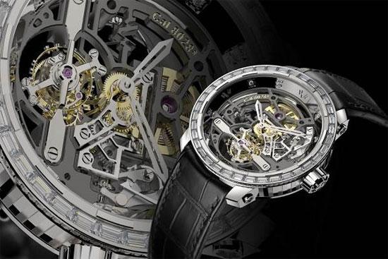 Giải mã bí ẩn thời khắc 10h10 trên các quảng cáo đồng hồ