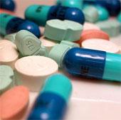 Nguy cơ từ dòng thuốc kháng sinh fluoroquinolones