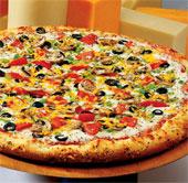 Người Anh dùng UAV để giao bánh pizza