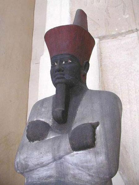 Nebhepetre Mentuhotep II