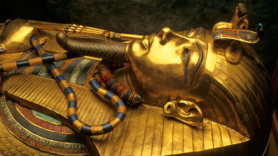 Tutankhamun vị Pharaông nổi tiếng nhất của Ai Cập thời cổ đại