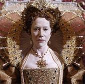 Giả thuyết gây sốc về giới tính nữ hoàng Elizabeth I