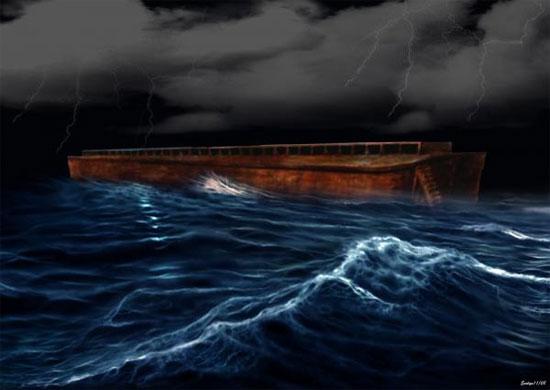 Thuyền ông Noah