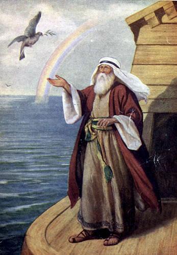 Ông Noah