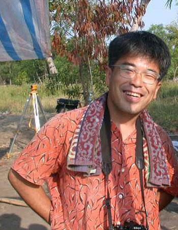Nishimura Masanari - một người Nhật rất Việt Nam