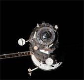 Tàu Progress rời ISS để thực hiện thí nghiệm trên quỹ đạo