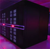 Trung Quốc công bố siêu máy tính mạnh nhất thế giới