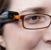 Camera hỗ trợ người khiếm thị OrCam