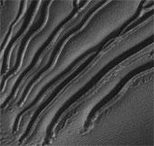 NASA giải mã một bí ẩn trên sao Hỏa