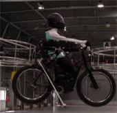 Video: Xe đạp bay