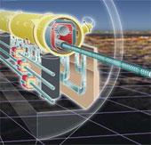 Công bố kế hoạch chế tạo cỗ máy lớn nhất thế giới