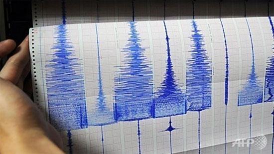 Động đất mạnh làm rung chuyển Hy Lạp, Nicaragua