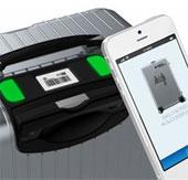 Công nghệ chống thất lạc hành lý