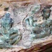 Kho báu trong thành phố cổ Campuchia