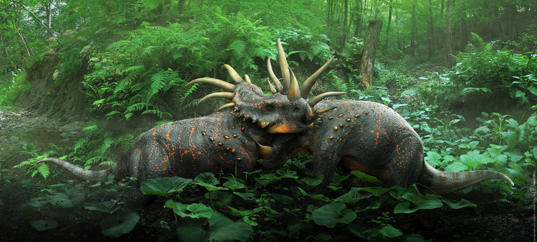 """Những quái vật """"khủng"""" nhất hành tinh"""