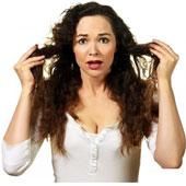 Tìm ra thủ phạm làm tóc xơ và chẻ ngọn