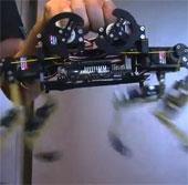 Video: Robot mèo giúp tìm kiếm và cứu hộ
