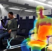 Tương lai kỳ lạ của ngành hàng không