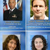NASA chọn 8 phi hành gia cho sứ mệnh không gian mới