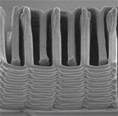 Tạo ra pin siêu nhỏ năng lượng dày đặc từ máy in 3d
