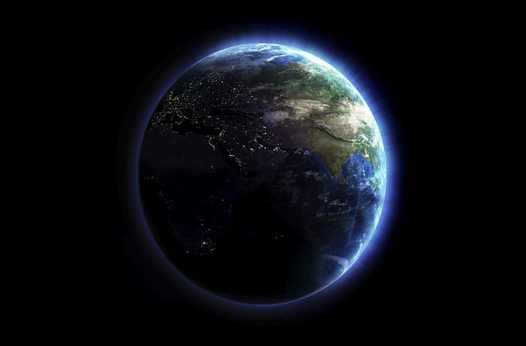 Những sự thật khó tin về Trái đất