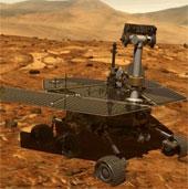 Ôxy xuất hiện trên sao Hỏa trước Trái đất 1,5 tỷ năm