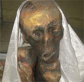 Thuật ướp xác thiền sư 500 tuổi còn nguyên răng, tóc ở Ấn Độ
