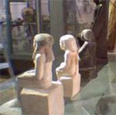 Bí ẩn tượng Ai Cập tự chuyển động