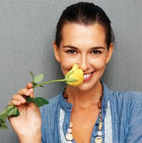 Những tiết lộ thú vị về mùi và khứu giác