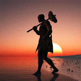 Tại sao tổ tiên xa xưa của loài người đi bằng hai chân?