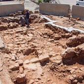 Israel tìm thấy dấu tích con đường cổ ở Jerusalem