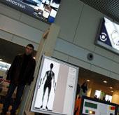 Nga phát minh ra máy quét chống khủng bố bỏ túi