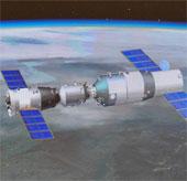 Tàu vũ trụ Thần Châu 10 đã hoàn thành sứ mệnh
