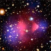 """Nhà khoa học Nga-Mỹ săn """"vật chất tối"""" trong vũ trụ"""