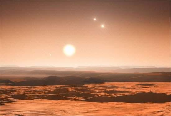 """Phát hiện 3 """"siêu trái đất"""" có thể tồn tại sự sống"""