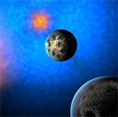 Sự sống tồn tại trong hệ sao đôi?