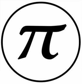 """Vận động """"lật đổ"""" số pi"""