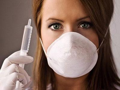 Tiêm phòng cúm H1N1 an toàn cho thai phụ