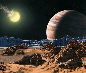 Hôm nay, Trái đất cách xa Mặt trời nhất trong năm