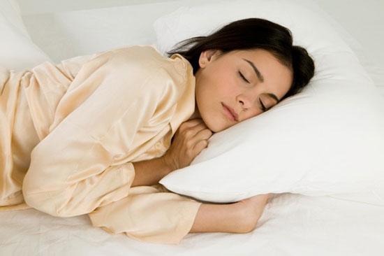 Công thức của giấc ngủ ngon