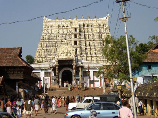 Kho báu 22 tỷ đôla ở đền cổ Ấn Độ