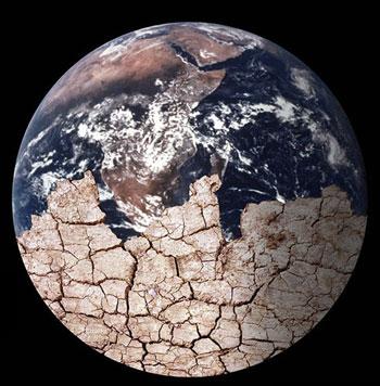 2010: Năm Trái đất 'dị thường' nhất