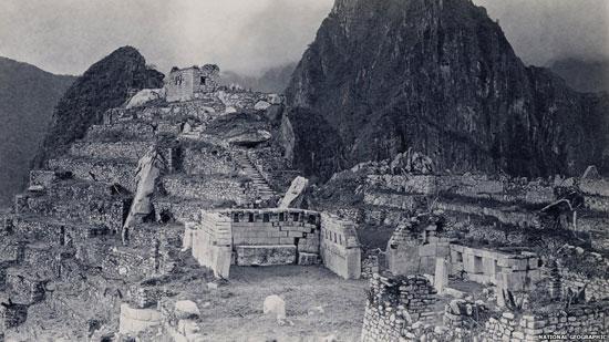 Một thế kỷ khám phá kỳ quan Machu Picchu