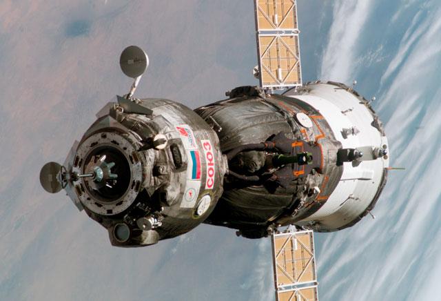 Nga thống lĩnh cuộc chạy đua trong không gian