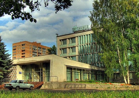 Dubna: Đối thủ xứng tầm của Berkeley