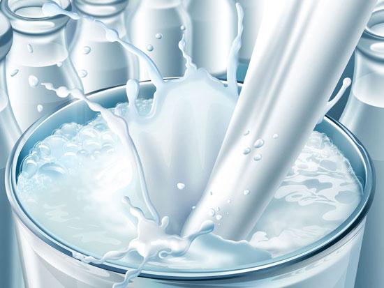 Một ly sữa chứa hơn 20 hóa chất giảm đau