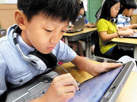 2015: học sinh đi học không cần sách vở