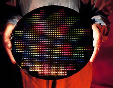 Tìm ra phương pháp chế tạo chip 9nm