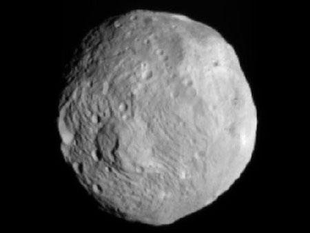Tàu vũ trụ Nasa lần đầu thăm dò tiểu hành tinh